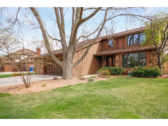 Real Estate for Sale, ListingId: 33110608, Arden Hills,MN55112