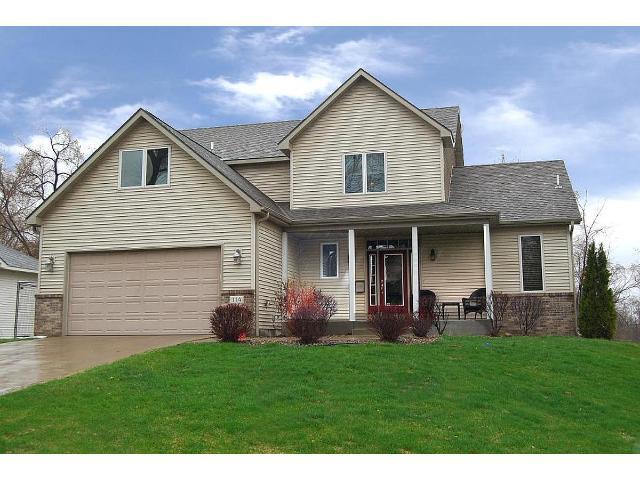 Real Estate for Sale, ListingId: 33110715, South St Paul,MN55075