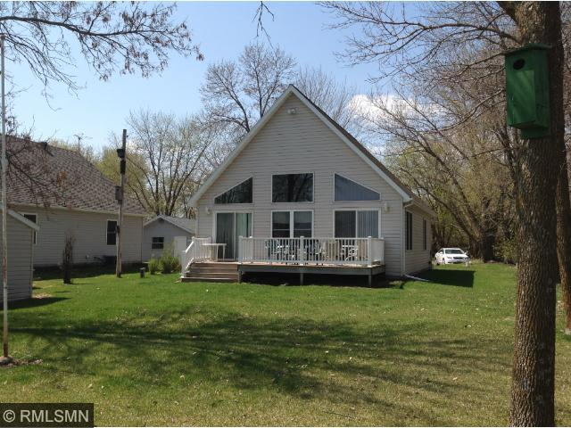 20296 Fable Dr, Osakis, MN 56360
