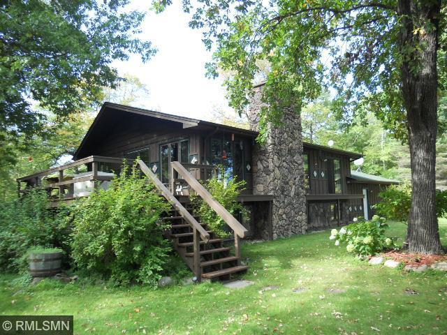 Real Estate for Sale, ListingId: 34360013, Hackensack,MN56452