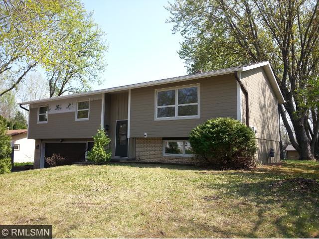 Rental Homes for Rent, ListingId:33144785, location: 14281 56th Street N Oak Park Heights 55082