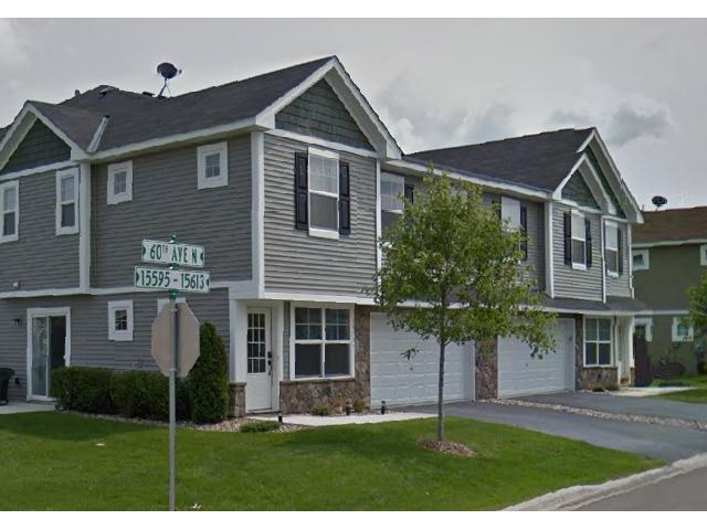 Rental Homes for Rent, ListingId:33150781, location: 15598 60th Avenue N Plymouth 55446