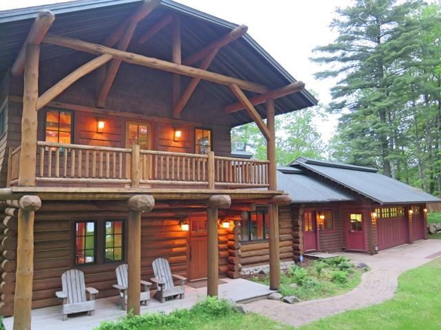 Real Estate for Sale, ListingId: 33150539, Hayward,WI54843