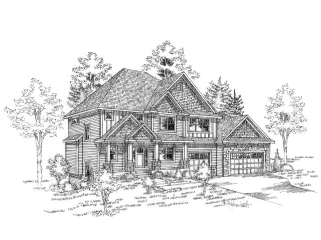 Real Estate for Sale, ListingId: 33158593, Maple Grove,MN55311