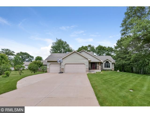 Real Estate for Sale, ListingId: 33172151, North Branch,MN55056