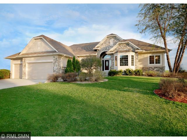 Real Estate for Sale, ListingId: 33202364, Blaine,MN55449