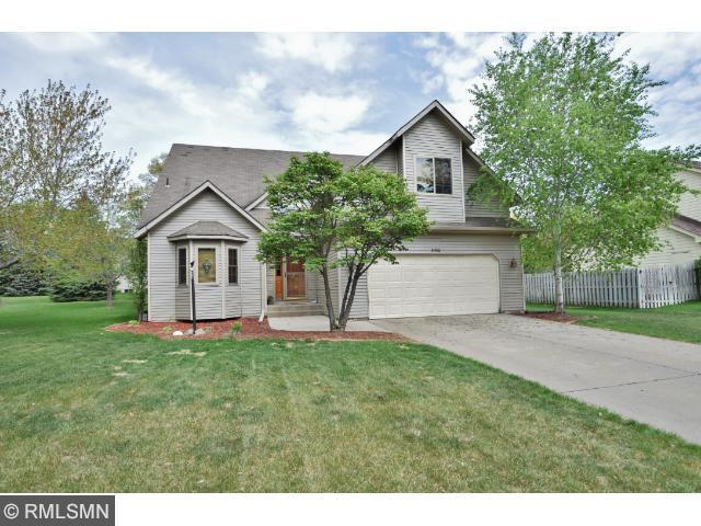 Real Estate for Sale, ListingId: 33214045, Andover,MN55304
