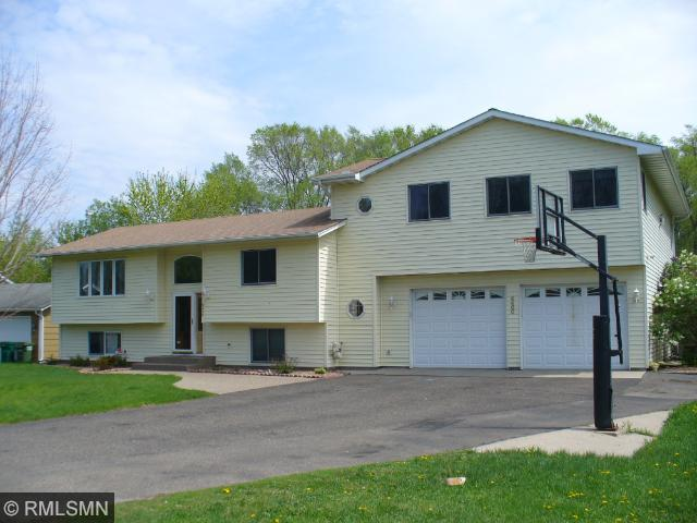 Real Estate for Sale, ListingId: 33213671, Brooklyn Park,MN55428