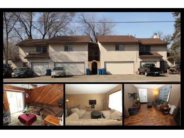 Real Estate for Sale, ListingId: 33213920, Anoka,MN55303