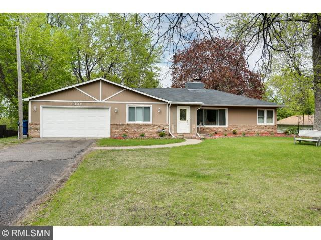 Real Estate for Sale, ListingId: 33231887, Fridley,MN55432