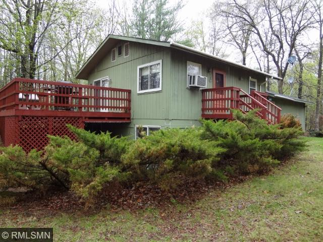 40470 Pequot Dr, Browerville, MN 56438