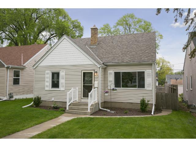 Real Estate for Sale, ListingId: 33231767, St Louis Park,MN55426