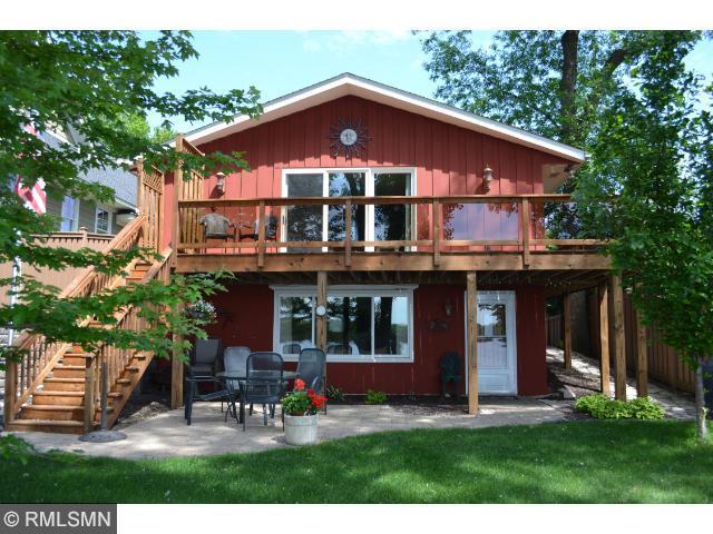 Real Estate for Sale, ListingId: 33257297, Arden Hills,MN55112