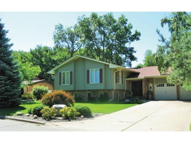 Real Estate for Sale, ListingId: 33257339, New Hope,MN55428