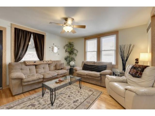 Rental Homes for Rent, ListingId:33265370, location: 1815 Clinton Avenue Minneapolis 55404