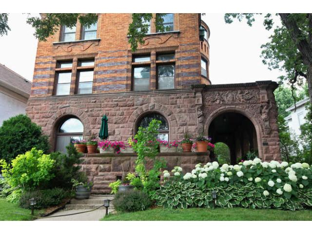 Rental Homes for Rent, ListingId:33275823, location: 251 Summit Avenue St Paul 55102