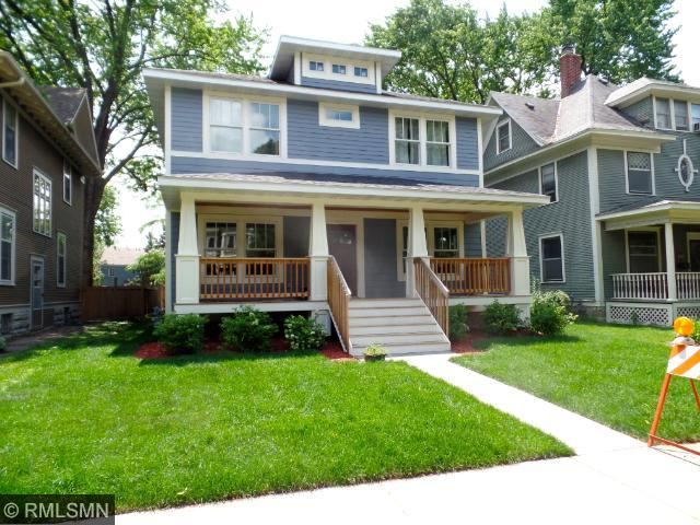 Real Estate for Sale, ListingId: 33275741, St Paul,MN55102