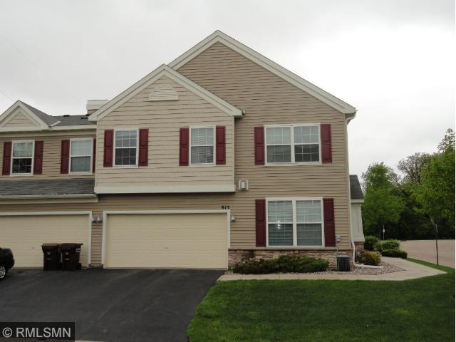 Rental Homes for Rent, ListingId:33283191, location: 813 Braunworth Court Chaska 55318