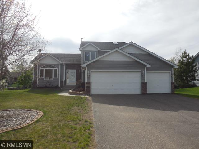 Real Estate for Sale, ListingId: 33296487, Andover,MN55304