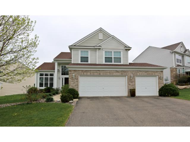 Real Estate for Sale, ListingId: 33296448, Eagan,MN55122