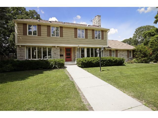 Real Estate for Sale, ListingId: 33296482, Minneapolis,MN55406