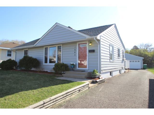 Real Estate for Sale, ListingId: 33317577, St Louis Park,MN55426