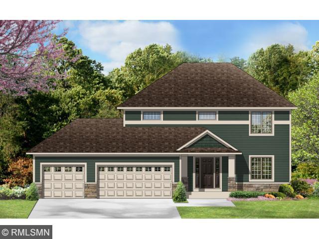 Real Estate for Sale, ListingId: 33317646, Lindstrom,MN55045