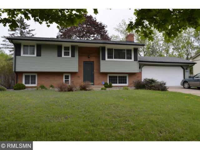 Real Estate for Sale, ListingId: 33336777, New Hope,MN55428