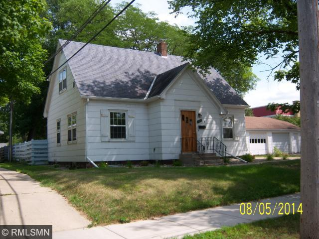 20 4th St N, Long Prairie, MN 56347