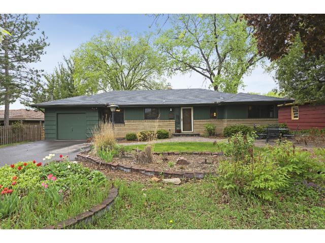 Real Estate for Sale, ListingId: 33336805, St Louis Park,MN55426