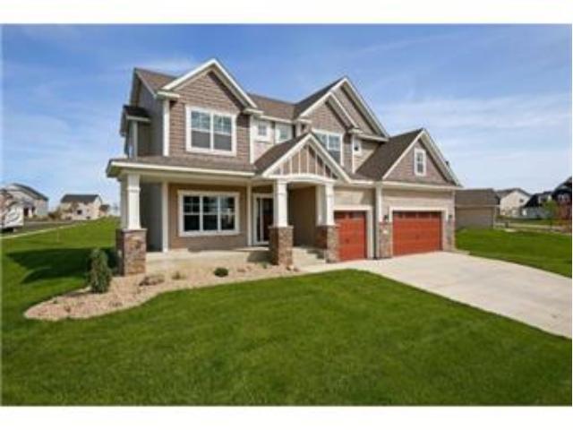 Real Estate for Sale, ListingId: 33336690, Savage,MN55378
