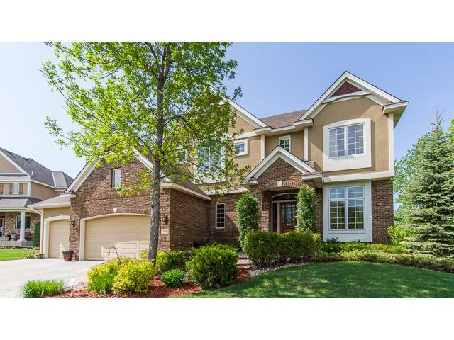 Real Estate for Sale, ListingId: 33336783, Blaine,MN55449