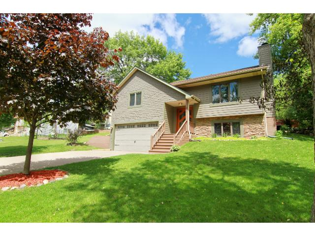 Real Estate for Sale, ListingId: 33336926, Mahtomedi,MN55115