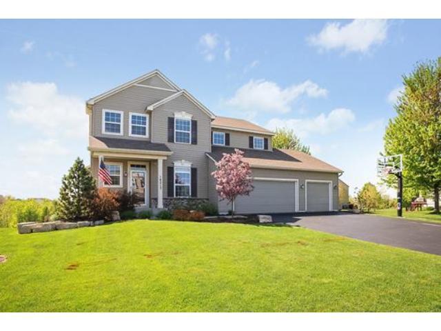 Real Estate for Sale, ListingId: 33369970, Rosemount,MN55068
