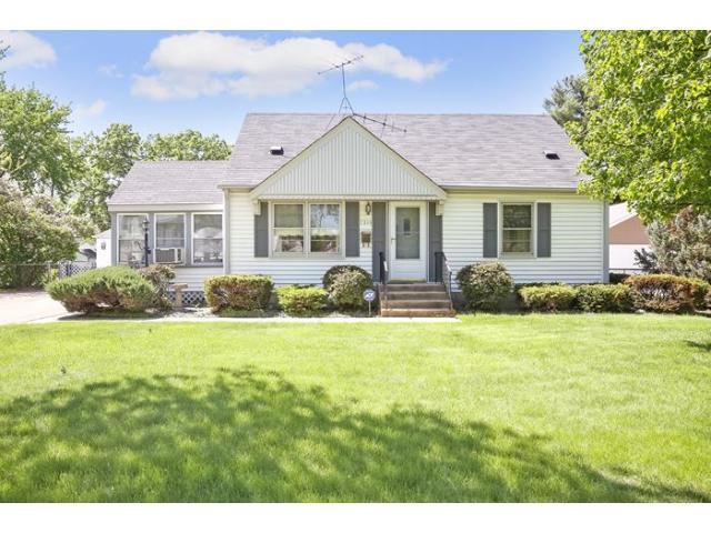 Real Estate for Sale, ListingId: 33336901, Richfield,MN55423