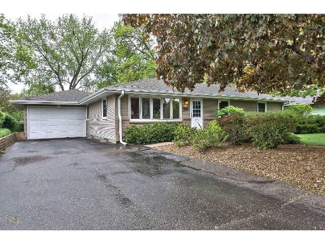Real Estate for Sale, ListingId: 33370163, Fridley,MN55432