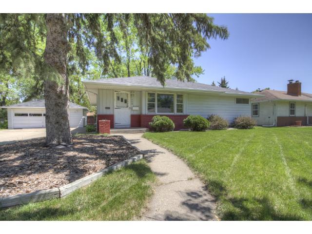 Real Estate for Sale, ListingId: 33369303, Richfield,MN55423