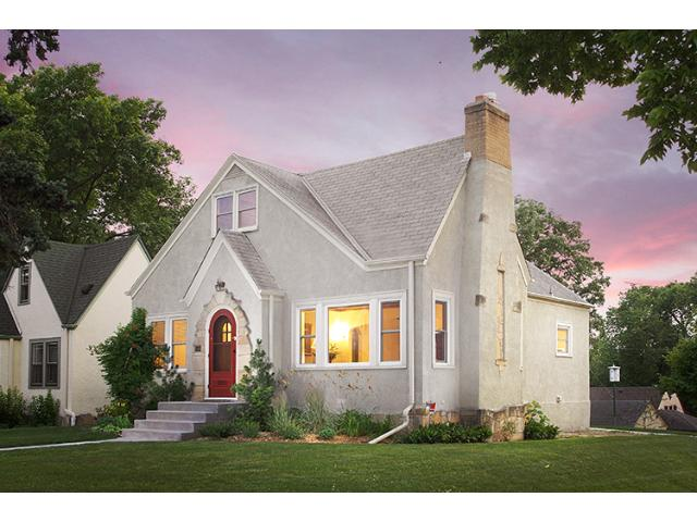 Real Estate for Sale, ListingId: 33370103, Minneapolis,MN55407