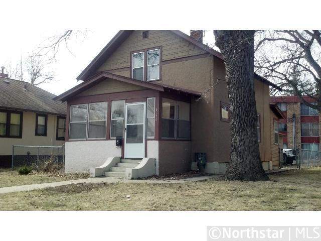 Rental Homes for Rent, ListingId:33369844, location: 4156 Minnehaha Avenue Minneapolis 55406