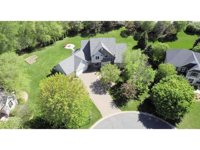 Real Estate for Sale, ListingId: 33369978, Woodbury,MN55125