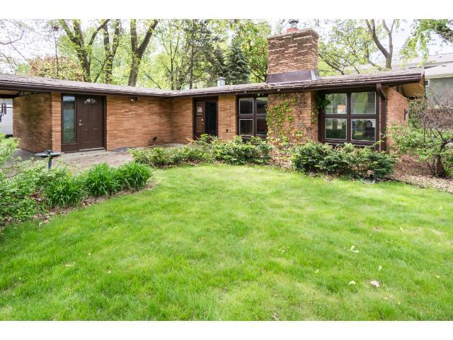 Real Estate for Sale, ListingId: 33370211, Arden Hills,MN55112
