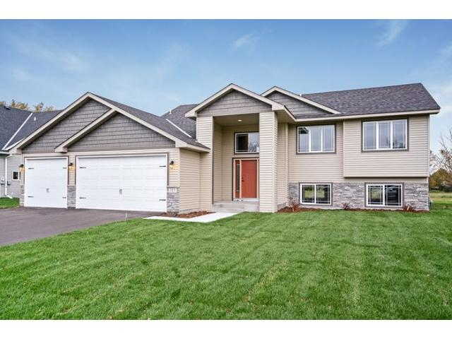 Real Estate for Sale, ListingId: 33369880, Blaine,MN55434
