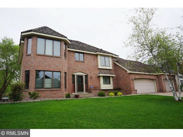 Real Estate for Sale, ListingId: 33394433, Vadnais Heights,MN55127