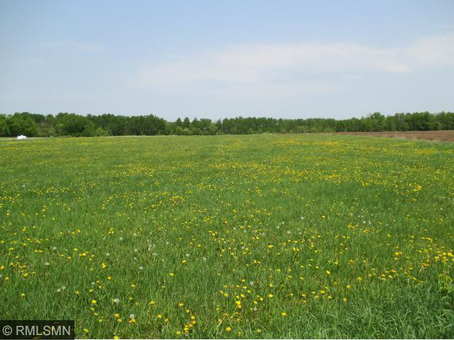 Image of Acreage for Sale near Brunswick, Minnesota, in Kanabec County: 3.99 acres