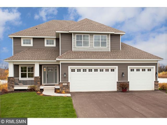 Real Estate for Sale, ListingId: 33412815, Forest Lake,MN55025