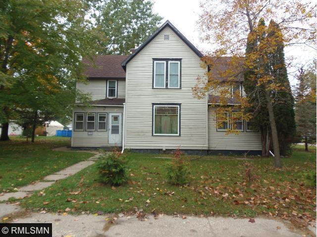 125 Todd St N, Long Prairie, MN 56347