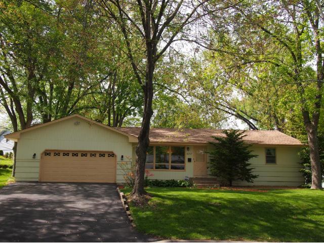 Real Estate for Sale, ListingId: 33454643, New Hope,MN55428
