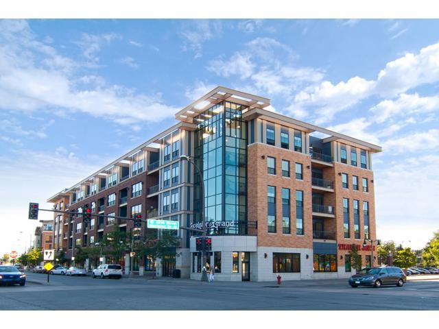 Rental Homes for Rent, ListingId:33454655, location: 4525 Park Commons Drive St Louis Park 55416