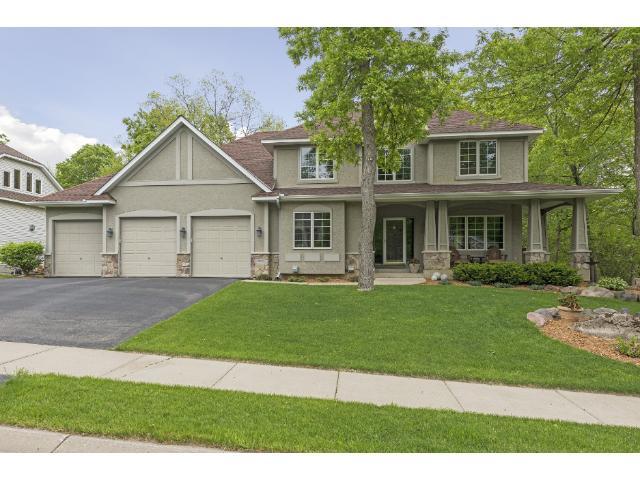Real Estate for Sale, ListingId: 33454561, Savage,MN55378