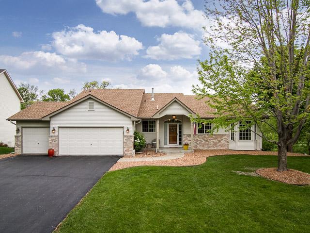 Real Estate for Sale, ListingId: 33454520, Savage,MN55378